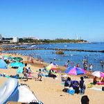 長崎海水浴場