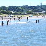 大貫中央海水浴場
