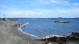 船形海水浴場