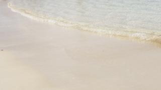 剃金海水浴場